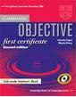 Objective FCE